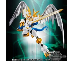 [IN STOCK] S.H.Figuarts Digimon Adventures Imperialdramon Paladin Mode