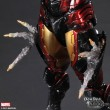 [IN STOCK] Marvel Comics Variant Play Arts Kai Iron Man
