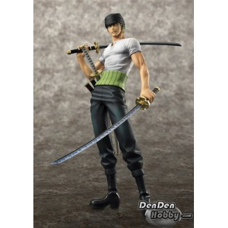 [IN STOCK] One Piece POP NEO-DX Roronoa Zoro 10th Limited Ver