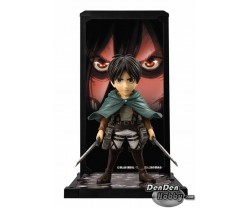 [IN STOCK] Tamashii Buddies Attack on Titan Eren Yeager