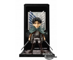 [IN STOCK] Tamashii Buddies Attack on Titan Levi