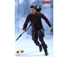 [IN STOCK] Avengers 2 Age Of Ultron Hawkeye 1/6 Action Figure