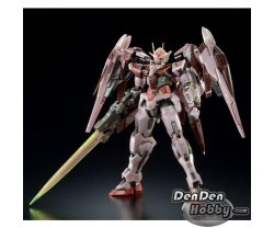 [PRE-ORDER] RG 1/144 Gundam 00 TRANS-AM RAISER GLOSS INJECTION Ver