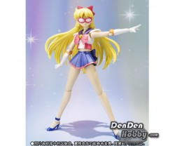 [IN STOCK] S.H.Figuarts SAILOR V
