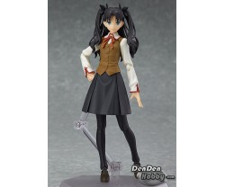 [PRE-ORDER] figma Fate/stay night Tohsaka Rin 2.0 Action Figure