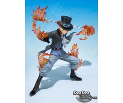 [IN STOCK] Figuarts Zero One Piece Sabo -5th Anniversary Edition- PVC Figure