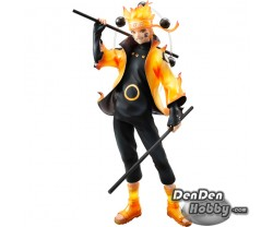 [IN STOCK] GEM series NARUTO Shippuden Uzumaki Six Paths Sage (Rikudo Sennin) Mode