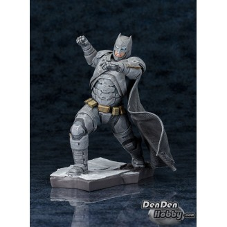 [PRE-ORDER] ARTFX+ Batman Dawn of Justice
