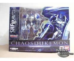 [PRE-ORDER] S.H.Figuarts Digimon Tamers Chaos Dukemon Action Figure
