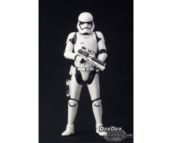 [IN STOCK] Star Wars ARTFX+ First Order Storm Trooper Single Pack