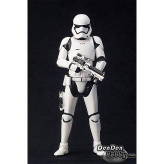 [IN STOCK] Star Wars ARTFX+ First Order Storm Trooper Single Pack
