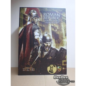 [IN STOCK] ACI26 Lucius (Roman Republic Centurion of Legio XIII Gemina) Action Figure