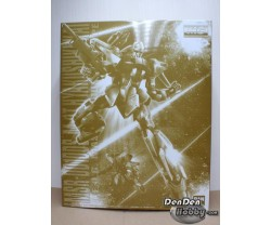[IN STOCK] MG Gundam Z MASS-PRODUCED HYAKUSHIKI-KAI 1/100 Model Kit