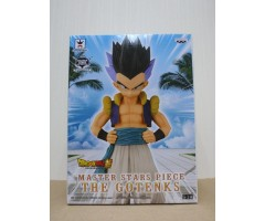 [IN STOCK] Dragon Ball Super MASTER STARS PIECE THE Gotenks PVC Figure