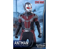 [PRE-ORDER] Captain America: Civil War Ant-Man 1/6th scale Collectible Figure