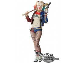 [IN STOCK] DC Universe MAFEX No.033 Harley Quinn