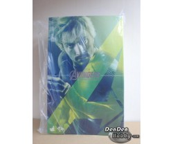 [IN STOCK] AVENGERS AGE OF ULTRON Quicksilver Action Figure