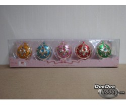 [IN STOCK] Sailormoon MINIATURELY TABLET SPECIAL COLOR VER. Set of 5