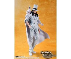 [PRE-ORDER] Figuarts Zero Rob Lucci -One Piece Film Gold Ver.