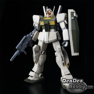 [IN STOCK] Gundam Unicorn HGUC 1/144 GMIII UNICORN DESERT COLOR VER.