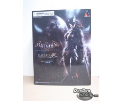 [PRE-ORDER] Batman: Arkham Knight Play Arts Kai Batgirl