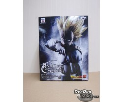 [PRE-ORDER] Dragonball Z Resolution of Soldiers Vol 2 Vegeta Figure