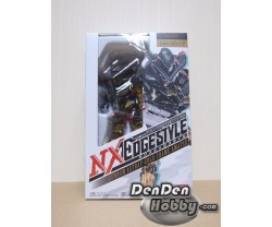 [IN STOCK] Nxedge Style [MS UNIT] Gundam Astray Gold Frame Amatsu