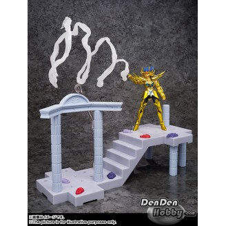 [IN STOCK] D.D.Panoramation Saint Seiya Palace of Mortal Combat Cancer Deathmask