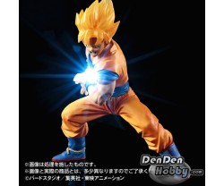 [IN STOCK] HG Hayakuute Gokou Dragon Ball Super Saiyan Son Goku