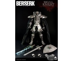 [IN STOCK] Berserk Skull Knight Online Exclusive Version