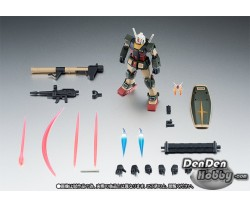 [PRE-ORDER] ROBOT Soul RX-78-2 Gundam ver. ANIME Real Type Color