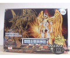 [IN STOCK] Saint Seiya Saint Cloth Myth EX Sagittarius Aiolos God Cloth