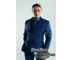 [PRE-ORDER] Hannibal - Dr. Hannibal Lecter 1/6th Scale Collectible Figure