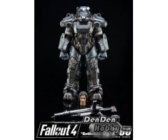 [PRE-ORDER] Fallout 4 T-60 Power Armor 1/6 Action Figure