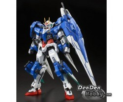 [IN STOCK] RG 1/144 OO GUNDAM SEVEN SWORD