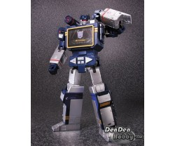 [PRE-ORDER] Transformers Masterpiece MP-13 Soundwave
