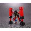[PRE-ORDER] Transformers Masterpiece MP-15 Rumble & Jaguar + MP-16 Frenzy & Buzzsa Set