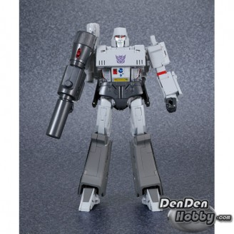 [IN STOCK] Transformers Masterpiece MP-36 Megatron