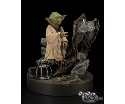 [PRE-ORDER] ARTFX Star Wars Yoda The Empire Strikes Back (Repaint Ver.)