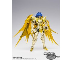 [PRE-ORDER] Saint Seiya Cloth Myth EX Soul of Gold Gemini Saga God Cloth