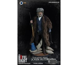 [PRE-ORDER] The Hateful Eight Series: H801 John Ruth the Hangman