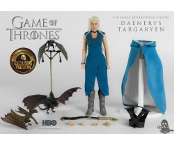 [IN STOCK] Game of Thrones - Daenerys Targaryen (Exclusive version)
