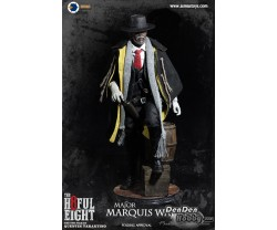 [PRE-ORDER] The Hateful Eight Series: H802 Major Marquis Warren