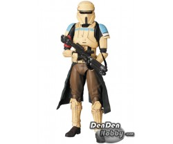 [PRE-ORDER] MAFEX 046 Star Wars Shoretrooper Action Figure