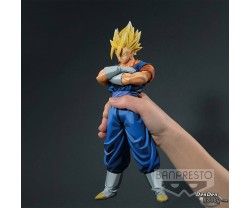 [IN STOCK] Dragon Ball Z MSP VEGITO MANGA DIMENSIONS 2D Color