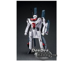 [PRE-ORDER] Macross 1/60 Perfect Transformation VF-1S Hikaru Ichijo Type with Strike Parts