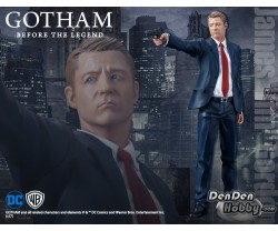 [PRE-ORDER] Artfx+ Gotham Jim James Gordon