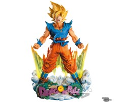 [PRE-ORDER] Dragon Ball Z SUPER MASTER STARS DIORAMA THE SON GOKOU THE BRUSH