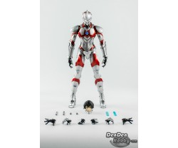 [IN STOCK] 1/6 ULTRAMAN SUIT 1/6th Scale Collectible Figure