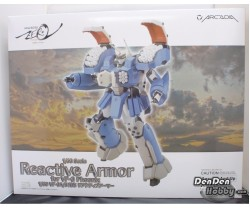 [IN STOCK] Macross Zero 1/60 Reactive Armour for VF-0